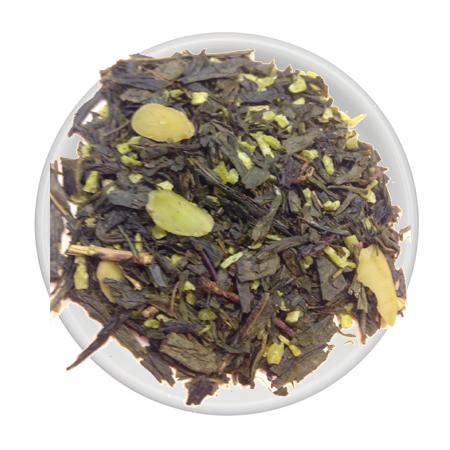 Coconut Breeze Tea