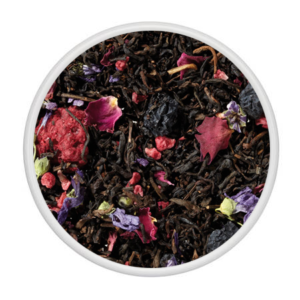 Black Tea Raspberry Aronia