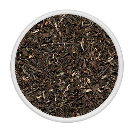 Black Tea Vietnam