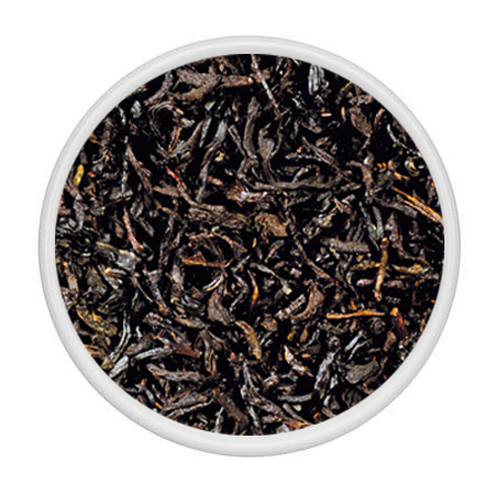 Black Tea Decaf Earl Grey