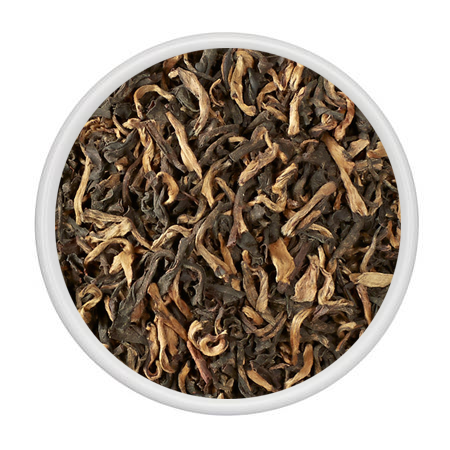Black Tea Golden Tip Assam