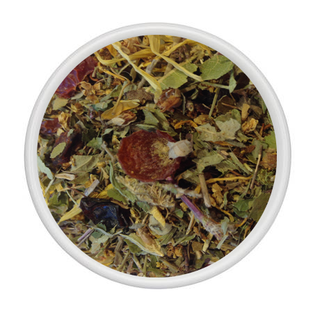 Cold Chaser Herb Tea