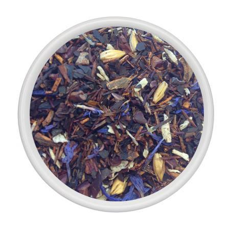 Mate Chocolate Herb Tea
