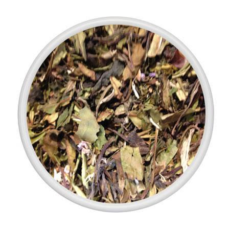 Bergamot & Vanilla White/Green Tea Blend