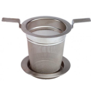 Universal Two Handle Tea Strainer