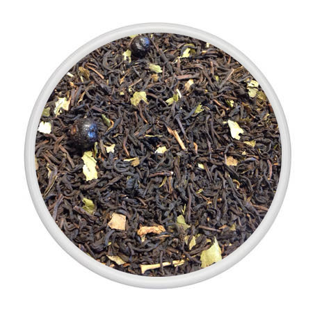Black Currant Tea Caffeine Free