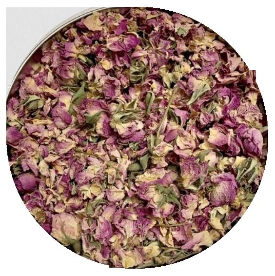 Rose Herb Tea